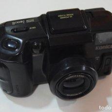 Cámara de fotos: KONICA ZUP 80.. Lote 110330279