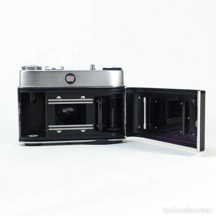 Cámara de fotos: Cámara Kodak Retinette IA - Foto 5 - 111433211