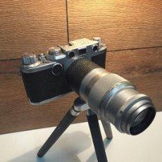 Cámara de fotos - Leica IIF de 1954 - 112280235