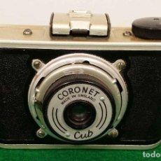 Cámara de fotos: CORONET CUB . Lote 112447703