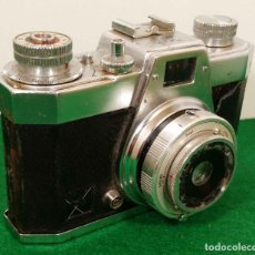 Cámara de fotos: HALINA PET. Lote 112448119
