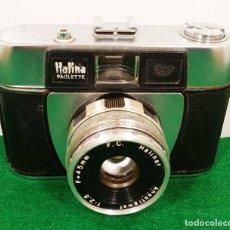 Cámara de fotos: HALINA PAULETTE. Lote 112449543