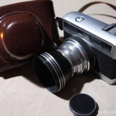 Photo camera - Camara fotografica Werra 3 Carl Zeiss Jena - 112691007