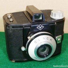 Cámara de fotos: AGFA CLACK. Lote 113469183