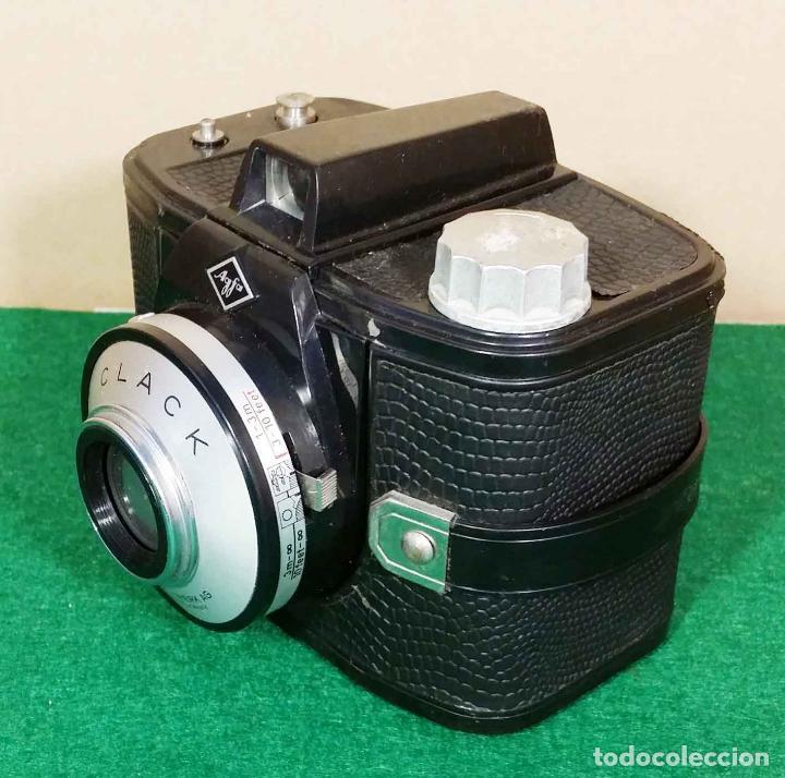 Cámara de fotos: AGFA CLACK - Foto 2 - 113469183