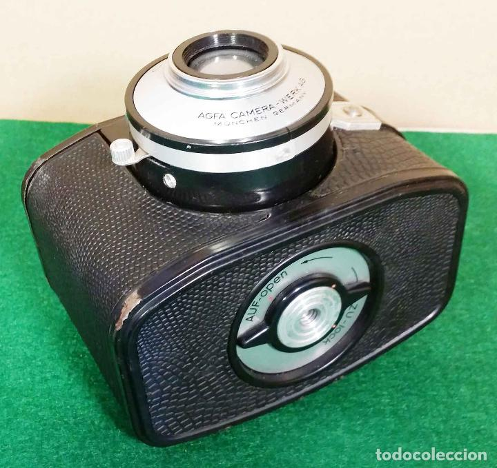 Cámara de fotos: AGFA CLACK - Foto 3 - 113469183