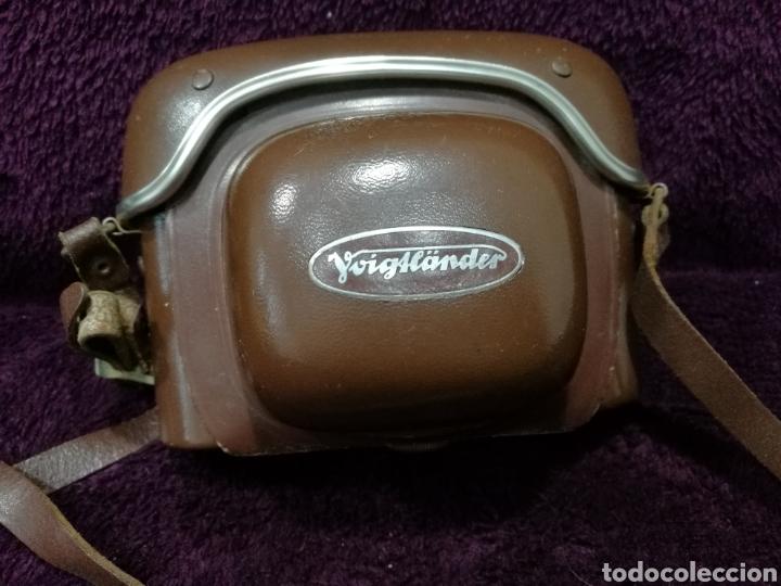 Cámara de fotos: Cámara vintage Voigtlander Vito CLR - Foto 2 - 113485274