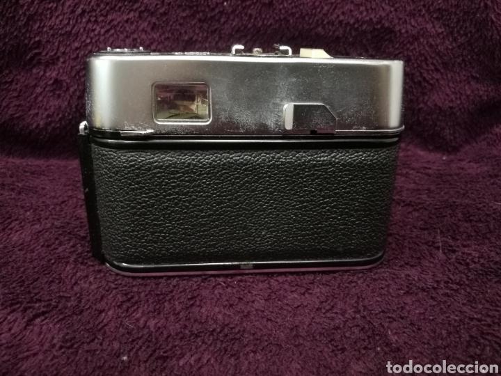 Cámara de fotos: Cámara vintage Voigtlander Vito CLR - Foto 5 - 113485274