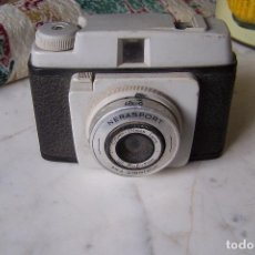 Cámara de fotos: CÁMARA AGFA SILETTE PRONTO. . Lote 114207131