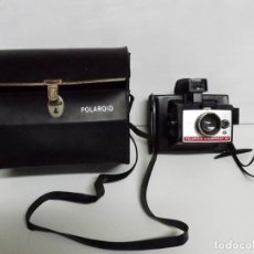 Appareil photos: POLAROID COLORPACK 80 CON FUNDA. Lote 53617184