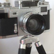 Cámara de fotos: CONTAX IIIA. Lote 116158020