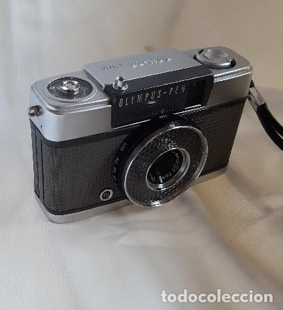 Cámara de fotos: olympus penn - Foto 2 - 116415771