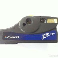 Cámara de fotos: POLAROID JOYCAM INTEGRAL 500 FILM. Lote 117104451