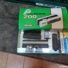 Cámara de fotos - Cámara Fujifilm - 117583587