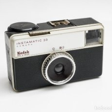 Appareil photos: KODAK INSTAMATIC 33 FORMATO 126. Lote 117588351