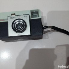 Cámara de fotos: 04-00025 CAMARA KODAK INSTAMATIC 25. Lote 118090543