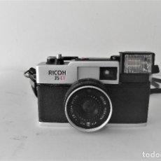Cámara de fotos: CAMARA DE FOTOS RICOH 35EF AÑO 1977. Lote 118646603