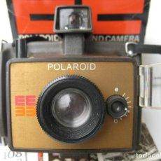 Cámara de fotos: POLAROID 88 CÁMARA BUEN ESTADO CON CAJA E INSTRUCCIONES. Lote 118985323