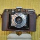 Cámara de fotos: CAMARA FOTOGRAFICA BILORA MOD. BELLA EN BUEN ESTADO.. Lote 152043109