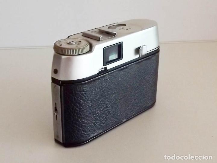 Cámara de fotos: Franka Werke 125 objetivo Prontor. Made in West Germany - Foto 4 - 49327274