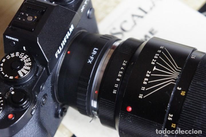 Cámara de fotos: DIGITAL MIRRORLESS PRO Fujica XT1.CUERPO.IMPECABLE. - Foto 2 - 120027391