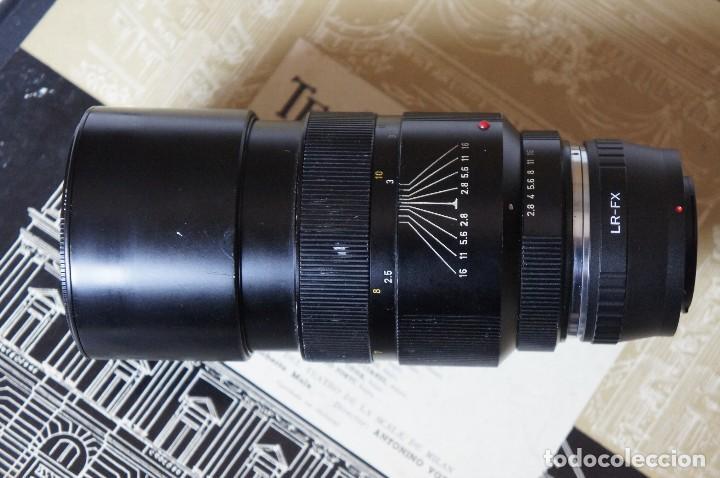 Cámara de fotos: DIGITAL MIRRORLESS PRO Fujica XT1.CUERPO.IMPECABLE. - Foto 8 - 120027391