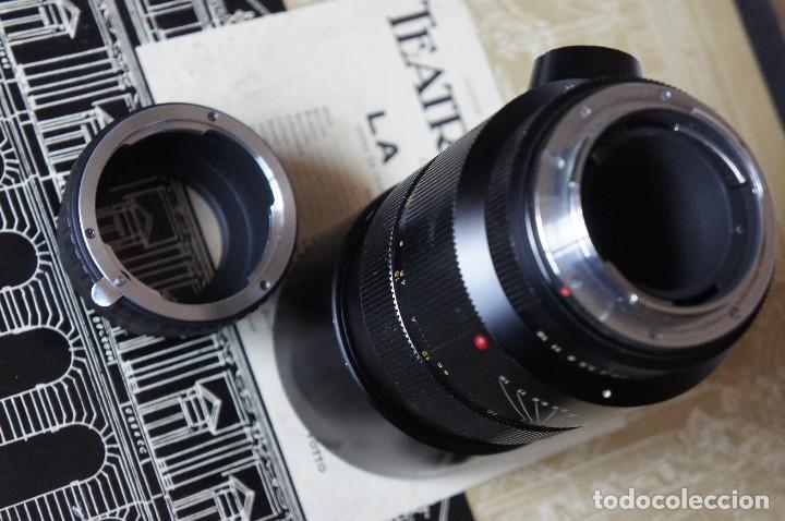 Cámara de fotos: DIGITAL MIRRORLESS PRO Fujica XT1.CUERPO.IMPECABLE. - Foto 9 - 120027391