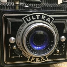 Cámara de fotos: ULTRA FLEX MODELO HIMALAYA. Lote 122349063