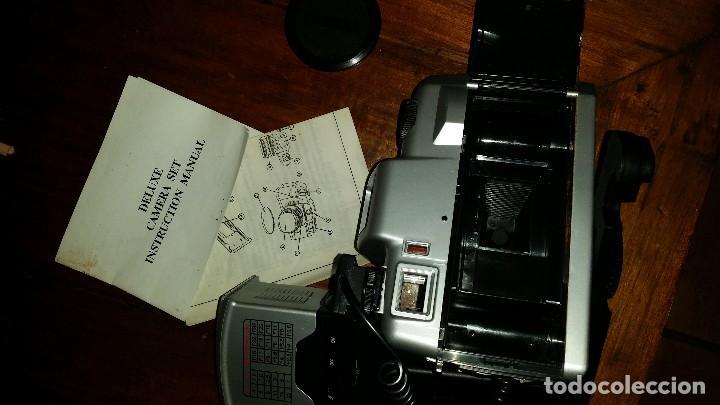 Cámara de fotos: Olympia + maletin + flash - Foto 10 - 122776963