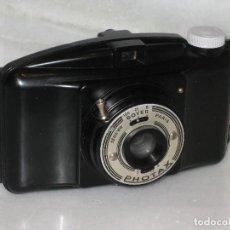 Cámara de fotos: BOYER PHOTAX SERIE VIII PARIS. NO PROBADA.. Lote 124423931