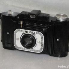 Cámara de fotos: UNI-FEX FRANCE. NO PROBADA.. Lote 124424303
