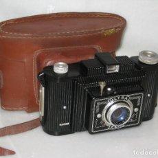 Cámara de fotos: ULTRA FEX FRANCE. NO PROBADA.. Lote 124430243