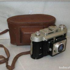 Cámara de fotos: ELITE FEX. NO FUNCIONA.. Lote 124433055