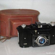 Cámara de fotos: ULTRA FEX. NO PROBADA.. Lote 124436823