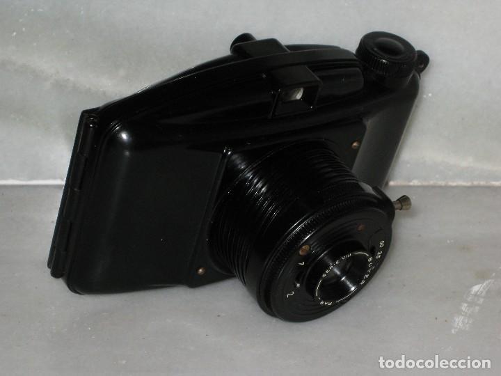 Cámara de fotos: Photax. Made in France. No probada. - Foto 5 - 124453155