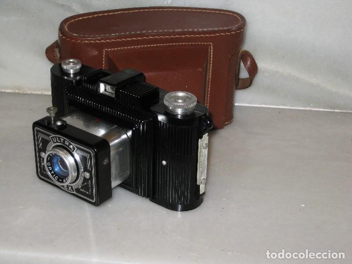 Cámara de fotos: Ultra Fex. France - Foto 3 - 124454039