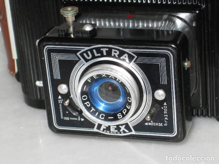 Cámara de fotos: Ultra Fex. France - Foto 4 - 124454039