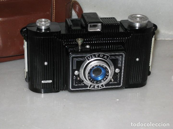 Cámara de fotos: Ultra Fex. France - Foto 5 - 124454039