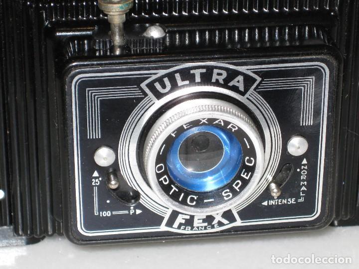 Cámara de fotos: Ultra Fex. France - Foto 6 - 124454039