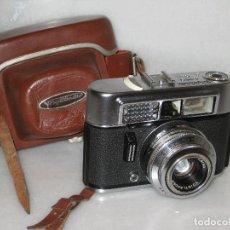 Cámara de fotos: VOIGTLANDER VITO CL. NO PROBADA.. Lote 124457835