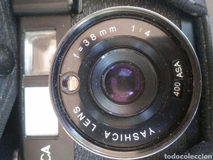 Cámara de fotos: Camara foto yashica MF-2 - Foto 3 - 126342828