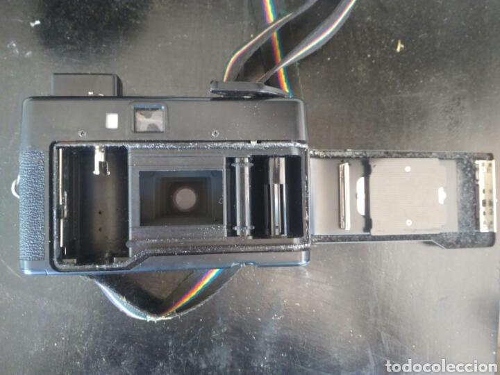 Cámara de fotos: Camara foto yashica MF-2 - Foto 6 - 126342828