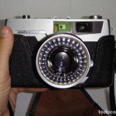 Cámara de fotos: CÁMARA FOTOGRÁFICA PETRI 7 S ( 1962 ).. Lote 126549231