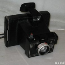 Cámara de fotos: POLAROID COLORPACK 88. NO PROBADA.. Lote 127736015