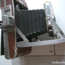 Cámara de fotos - Polaroid Land Camera model 95A - 128428427