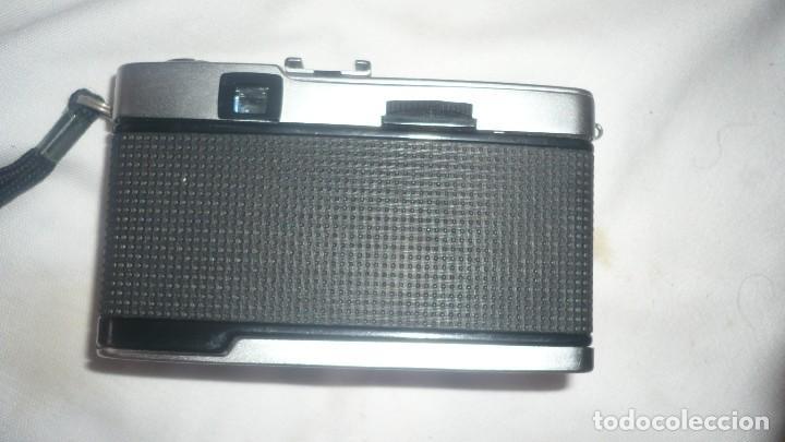 Cámara de fotos: Cámara OLIMPUS TRIP 35 (Made in Japan) - Foto 5 - 129962727