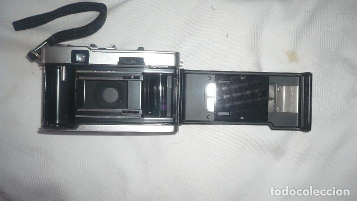 Cámara de fotos: Cámara OLIMPUS TRIP 35 (Made in Japan) - Foto 6 - 129962727