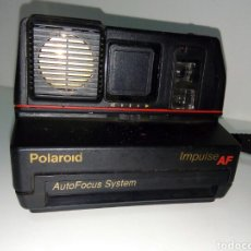 Appareil photos: POLAROID IMPULSE AF. Lote 153832092