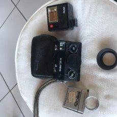 Cámara de fotos: ROLLEI S 35. Lote 131645914
