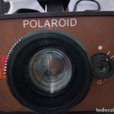Cámara de fotos: CAMARA DE FOTOS, POLAROID. Lote 133637314